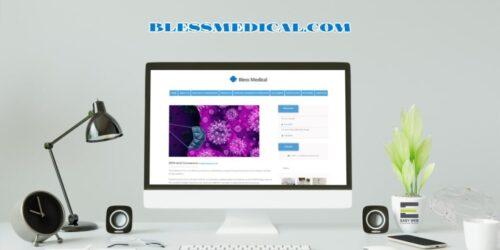 blessmedical.com